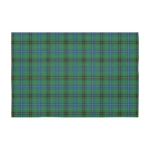 Henderson Ancient Tartan Tablecloth | Home Decor