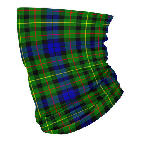 Scottish Rollo Modern Tartan Neck Gaiter HJ4 (USA Shipping Line)