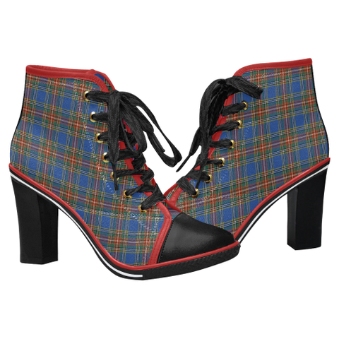 Tartan Heel - Macbeth Ancient | Hot Sale | Online Orders Only | 500 Tartans