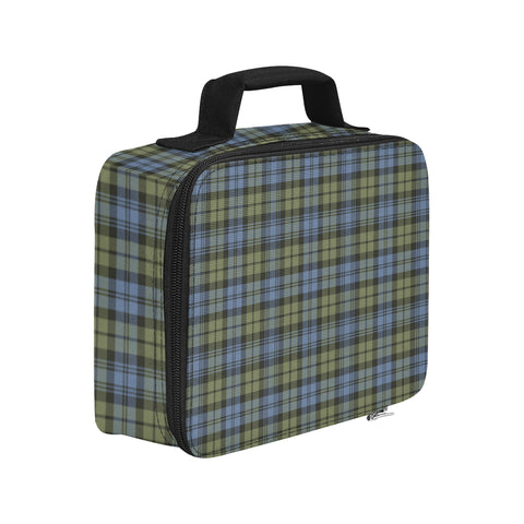 Image of Campbell Faded Bag - Portable Insualted Storage Bag - BN