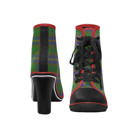 Tartan Heel - Strange Of Balkaskie | Hot Sale | Online Orders Only | 500 Tartans