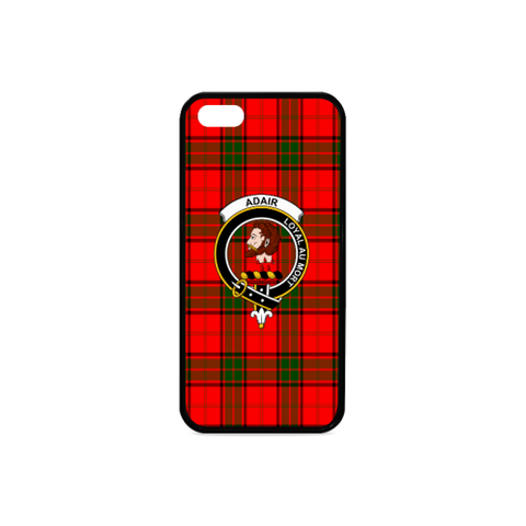 Adair Tartan Clan Badge Luminous Phone Case IPhone 7