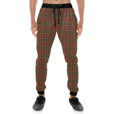 MacKintosh Hunting Weathered Tartan Sweatpant | Great Selection With Over 500 Tartans