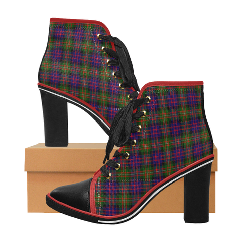 Tartan Heel - Macdonnell Of Glengarry Modern | Hot Sale | Online Orders Only | 500 Tartans