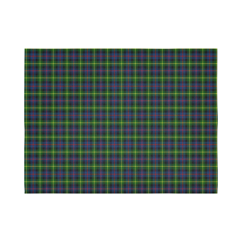 Image of Farquharson Modern Tartan Tapestry | Scottish Clans