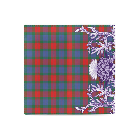 Mar Tartan Wallet Women's Leather Wallet A91 | Over 500 Tartan