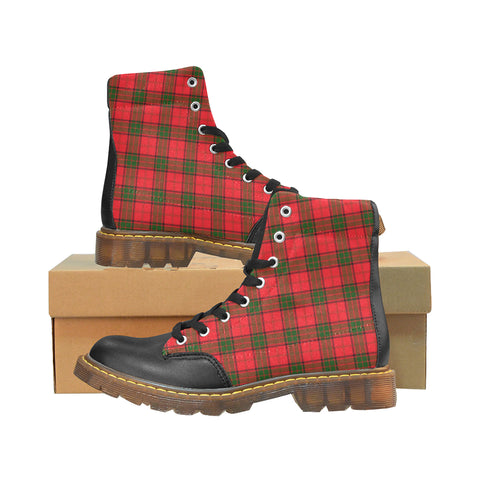 Image of Adair Tartan Apache Boots | Tartan Footwear | Over 500 Tartans & 300 Clans