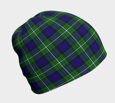 Alexander  Tartan Beanie Clothing and Apparel