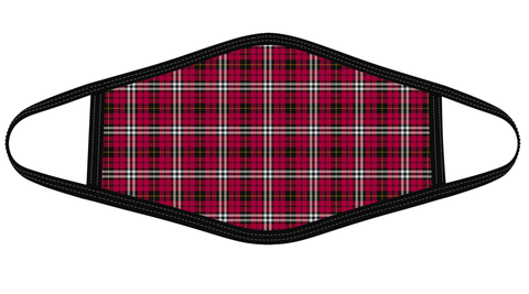 Little Tartan Mask K7