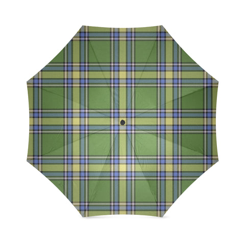 Image of Alberta Of Canada Tartan Umbrella TH8