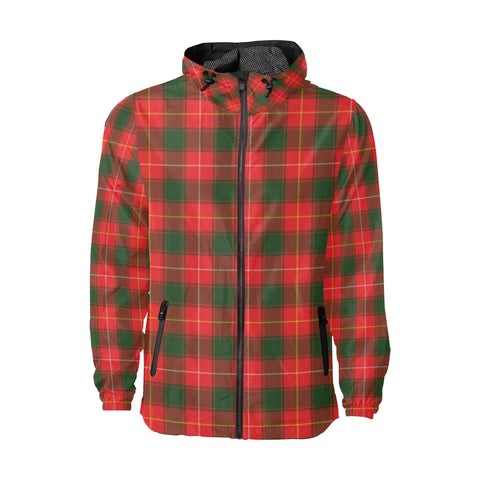 MacPhee Modern Windbreaker Jacket | Men & Women Clothing | Hot Sale
