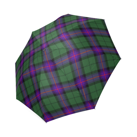 Armstrong Modern Tartan Umbrella TH8