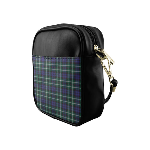 Graham of Montrose Modern Sling Bag | Scotland Sling Bag | Bag for Women
