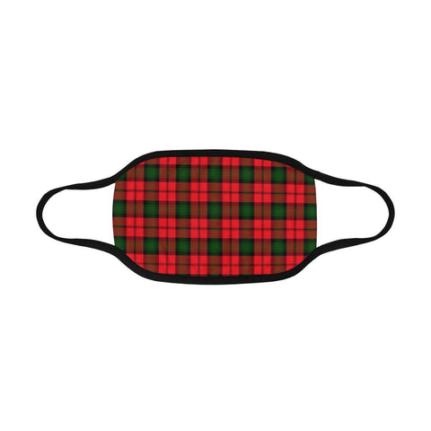 Kerr Modern Tartan Mouth Mask Inner Pocket K6 (Combo)
