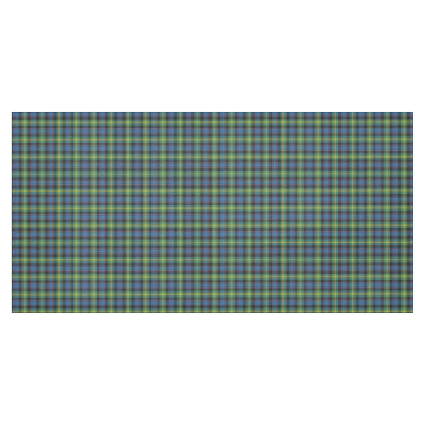 Image of Watson Ancient Tartan Tablecloth | Home Decor