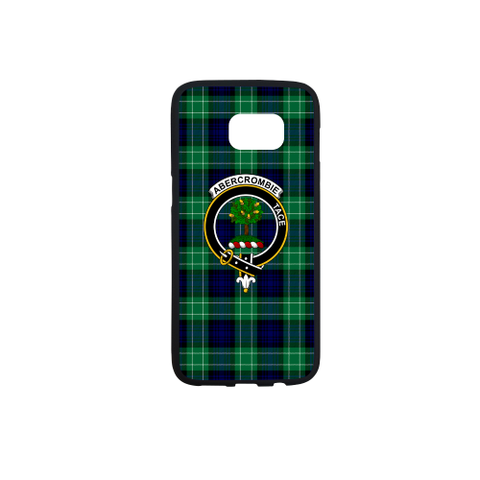 Image of Abercrombie Tartan Clan Badge Luminous Phone Case IPhone 5/5s