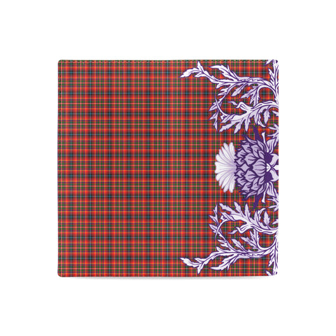Image of Innes Modern Tartan Wallet Women's Leather Wallet A91 | Over 500 Tartan
