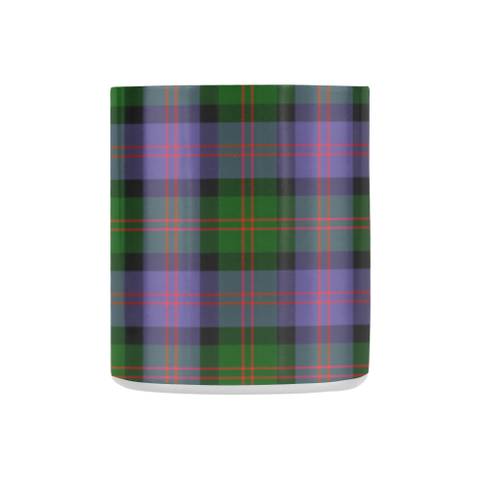 Blair Modern  Tartan Mug Classic Insulated - Clan Badge K7