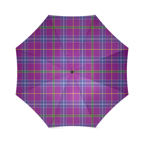 Jackson Tartan Umbrella TH8