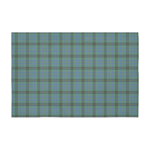 Image of MacInnes Ancient Tartan Tablecloth | Home Decor