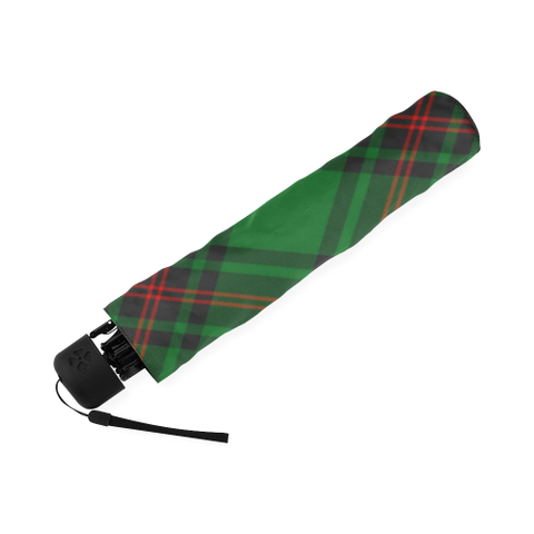 Anstruther Crest Tartan Umbrella TH8