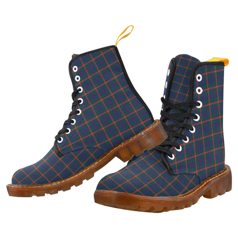 Agnew Modern Martin Boot | Scotland Boots | Over 500 Tartans