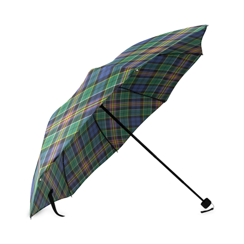 Allison Tartan Umbrella TH8