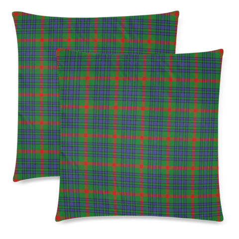 Aiton decorative pillow covers, Aiton tartan cushion covers, Aiton plaid pillow covers