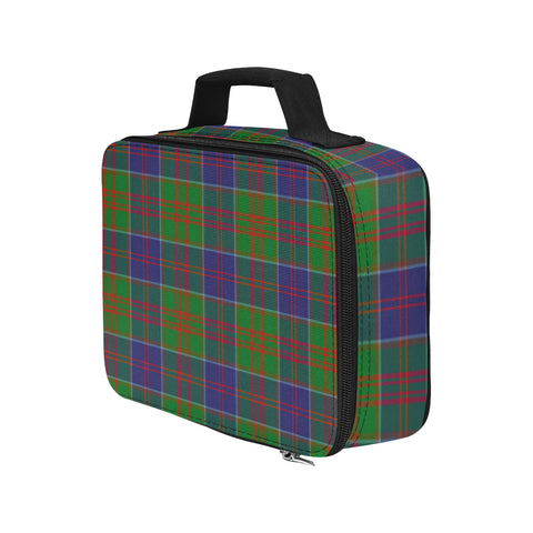 Stewart Of Appin Hunting Modern Bag - Portable Insualted Storage Bag - BN