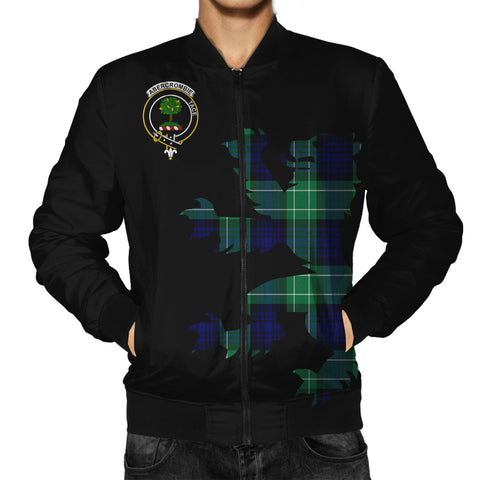 Image of Abercrombie Lion & Thistle Men Jacket