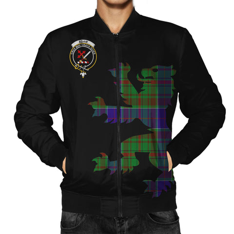Adam Lion & Thistle Men Jacket