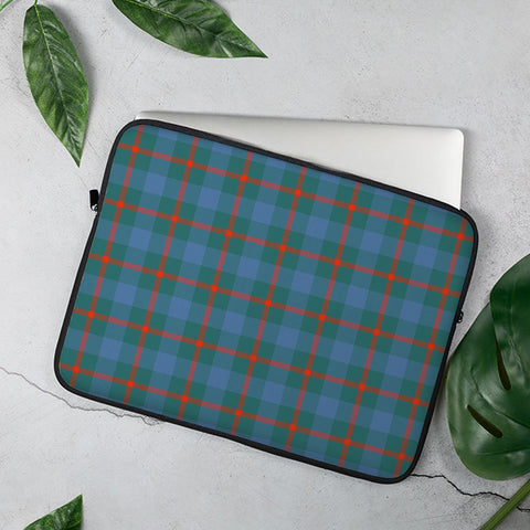 Agnew Ancient Laptop Sleeve