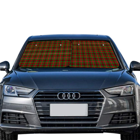 Ainslie Clan Tartan Scotland Car Sun Shade 2pcs