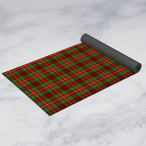 Image of Ainslie Clan Tartan Yoga mats