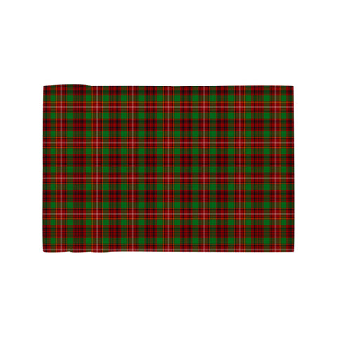 Ainslie Clan Tartan Motorcycle Flag