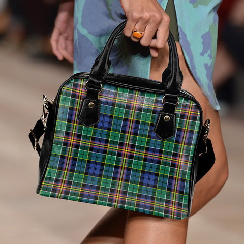 Allison Tartan Shoulder Handbag for Women | Hot Sale | Scottish Clans