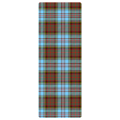 Anderson Ancient Clan Tartan Yoga mats