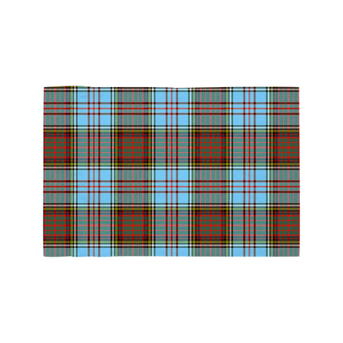 Anderson Ancient Clan Tartan Motorcycle Flag
