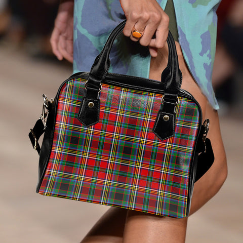 Anderson of Arbrake Tartan Shoulder Handbag for Women | Hot Sale | Scottish Clans