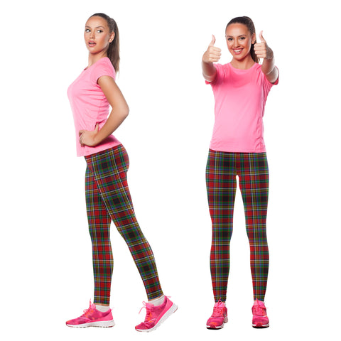 Anderson of Arbrake Tartan Leggings| Over 500 Tartans | Special Custom Design
