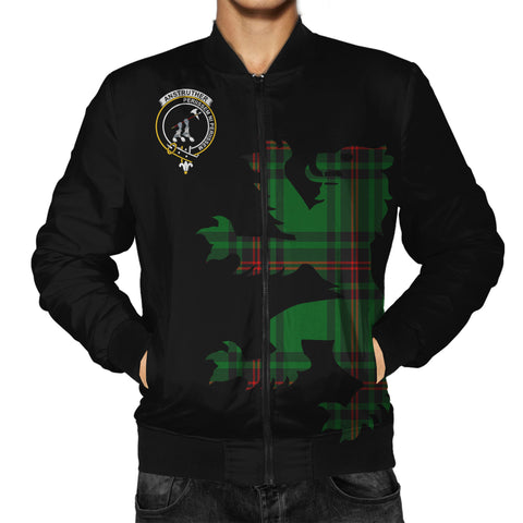 Anstruther Lion & Thistle Men Jacket