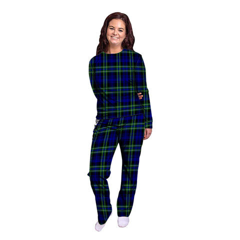Image of Abercrombie Pyjama Family Set K7 - For Women
