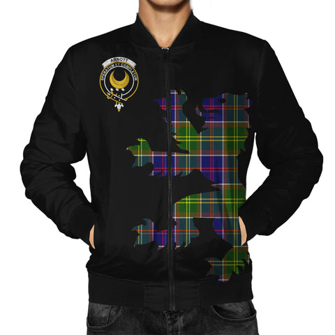 Image of Arnott Lion & Thistle Men Jacket