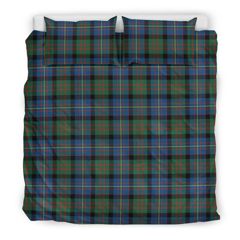 Image of Cameron of Erracht Ancient tartan bedding, Cameron of Erracht Ancient tartan duvet covers, Cameron of Erracht Ancient plaid king bed, bedding sets queen, twin bedding sets