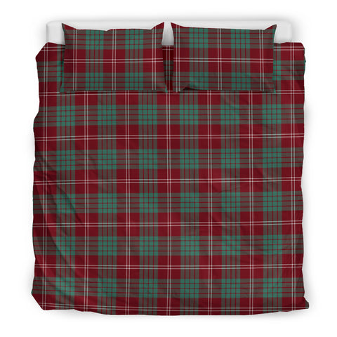 Crawford Modern tartan bedding, Crawford Modern tartan duvet covers, Crawford Modern plaid king bed, bedding sets queen, twin bedding sets