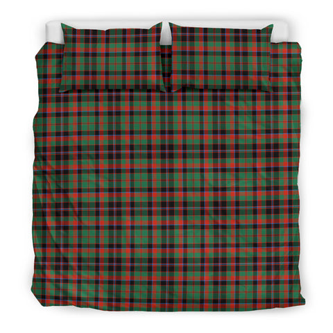 Cumming Hunting Ancient tartan bedding, Cumming Hunting Ancient tartan duvet covers, Cumming Hunting Ancient plaid king bed, bedding sets queen, twin bedding sets