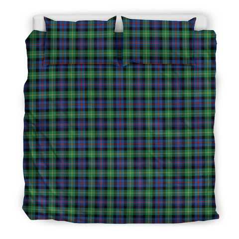 Farquharson Ancient tartan bedding, Farquharson Ancient tartan duvet covers, Farquharson Ancient plaid king bed, bedding sets queen, twin bedding sets