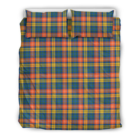 Buchanan Ancient tartan bedding, Buchanan Ancient tartan duvet covers, Buchanan Ancient plaid king bed, bedding sets queen, twin bedding sets