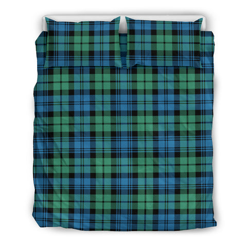 Campbell Ancient 01 tartan bedding, Campbell Ancient 01 tartan duvet covers, Campbell Ancient 01 plaid king bed, bedding sets queen, twin bedding sets