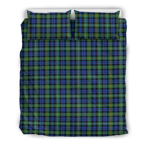 Campbell Argyll Ancient tartan bedding, Campbell Argyll Ancient tartan duvet covers, Campbell Argyll Ancient plaid king bed, bedding sets queen, twin bedding sets
